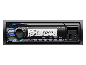 "SONY DSXM50BT.UC ""Marine"" CD/MP3 predvajalnik, bluetooth"