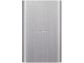 "HDD extern Sony HD-SG5S 500GB 2,5"", silver"