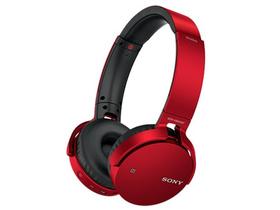 Sony MDR-XB650BTR EXTRA BASS Bluetooth® fejhallgató f6fb21917b