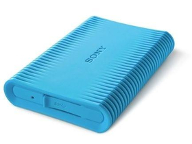 "HDD extern Sony 2,5"" 1TB USB3.0 (HD-SP1), albastru"