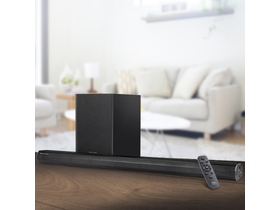 Mac Audio Soundbar 2000 2.1 Bluetooth