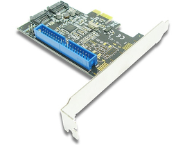 Card Speed Dragon EST04A-1 SATA 6G PCIe