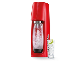 Sodastream Spirit Red szódagép