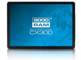 "SSD Good Ram CX300 Series 2,5"" 120GB SATA3 (SSDPR-CX300-120)"