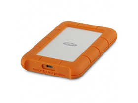 Hard Disk extern LaCie 4TB Rugged USB 3.1 Type C