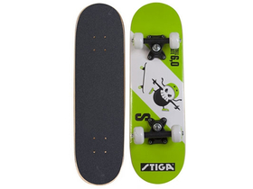 Stiga Crown 6,0 skateboard