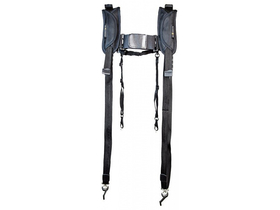 Sun-Sniper Rotaball-DPH Double-Plus-Harness Doppel-Kameragurt