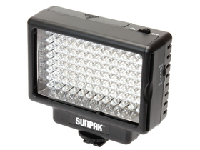 LED svetilka za foto in video Sunpak LED 96, 96