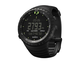 Suunto Core, All black часовник