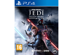 Star Wars Jedi: The Fallen Order PS4 hra