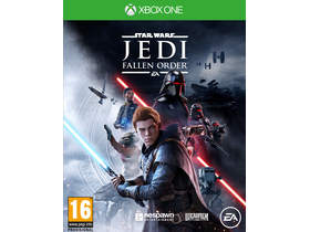 Star Wars Jedi: The Fallen Order Xbox One hra