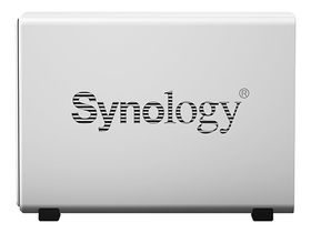File server Synology DiskStation DS115j, NAS