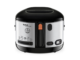 Tefal FF175D71 Filtra One Inox Fritteuse