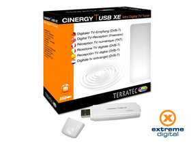 Tuner TV Terratec Cinergy T USB XE DVB-T