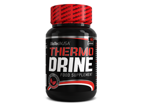 BioTech USA Thermo Drine, 60 kapsúl