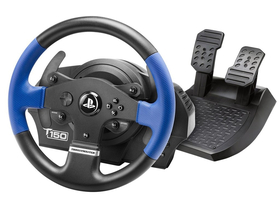 Thrustmaster T150RS Force Feedback Волан с педали за PC/PS3/PS4