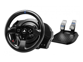 Thrustmaster T300 RS Force Feedback versenykormány (PC,PS3,PS4 kompatibilis)