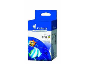 Toner Victoria 8766 DJ 460 mobil/5740/5940, 18ml, color