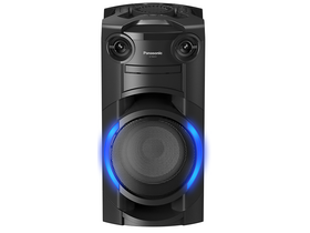 Panasonic SC-TMAX10E-K Bluetooth Party reproduktor, čierny