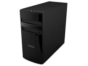 Carcasa PC AIO Bohemian High Gloss Black