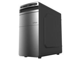 Carcasa PC AIO Orbic USB3.0 Anthracite