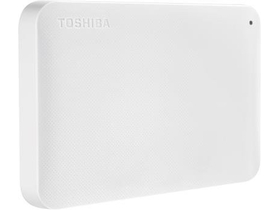 "Toshiba Canvio Ready 2,5"" 500GB USB3.0 хард диск, бял (HDTP205EW3AA)"