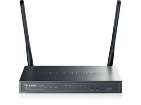 TP-Link TL-ER604W Wireless Gigabit VPN Router 1x GigaWan + 4x GigaLan