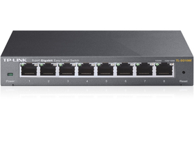 TP-Link TL-SG108E Switch 8x1000Mbps Easy Smart