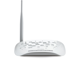 TP-LINK TL-WA701ND 150M Wireless Access Point