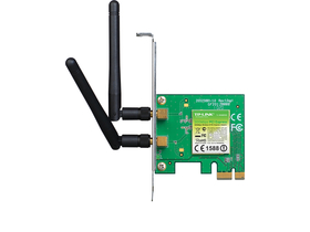 TP-LINK TL-WN881ND 300M безжична PCI-E карта