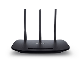 TP-LINK TL-WR940N 300M Wireless 3x3MIMO Fix antena
