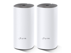 TP-Link Wireless Mesh Networking system AC1200 DECO E4 (2-PACK)
