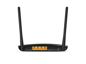 TP-Link TL-MR6400 3G N300 multivan mobil router
