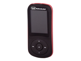 TREVI MPV 1730 MP3 / MP4 плеър,черен
