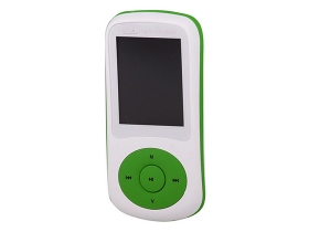 TREVI MPV 1730 MP3 / MP4 player, zelena