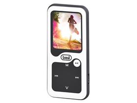 MP3 player  TREVI MPV 1780SB MP3, alb