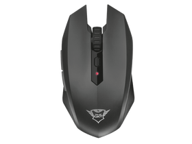Mouse gamer wireless Trust GXT 115 Macci, negru