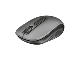 Mouse optic wireless Trust Aera, negru