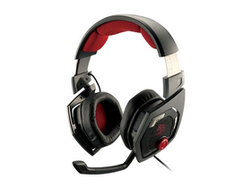 Ttesports Shock 3D 7.1 gamer headset