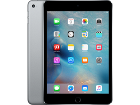 Apple iPad mini 4 Wi-Fi 32GB , Astrogray(mny12hc/a)