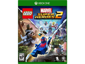 Lego Marvel Super Heroes 2 Xbox One Spielsoftware