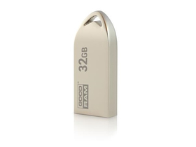 "Goodram ""Eazzy"" 32GB USB2.0 fém házas pendrive (PD32GH2GREASR10)"