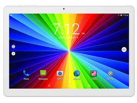 Alcor Access Q114M 16GB GPS + Wi-Fi + 3G tablet, White (Android)