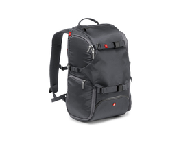 Manfrotto Advanced Travel ruksak, sivi