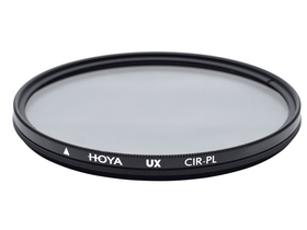 Hoya UX UV Filter, 49mm