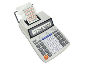 Calculator de birou Victoria LP-107