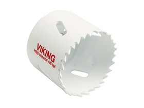Freza  Viking  Bi-Metal HSS-E Co8, 4/6tpi d70 (031001-0031)