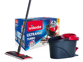 Vileda F20623 Ultramat Turbo čistilni set
