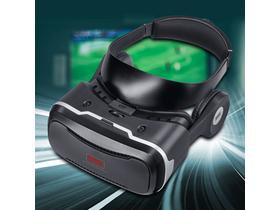 3ae95232a ... Mac Audio VR 1000HP Virtuálna realita / VR okuliare so slúchadlami.