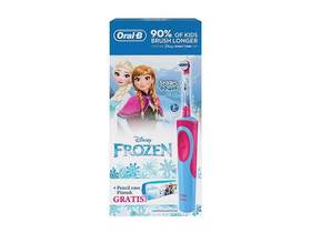 Perie dinti copii Oral-B D12.513 Vitality  - Frozen